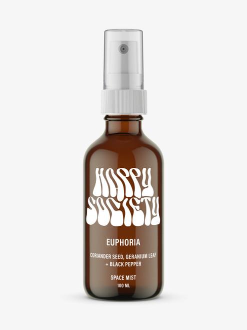 HAPPY SOCIETY - Euphoria Space Mist Room Spray