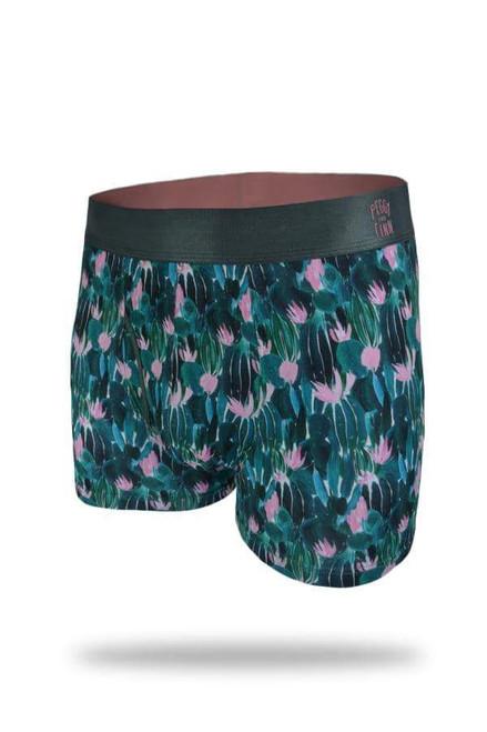 PEGGY AND FINN - Bamboo Underwear - Cactus Flower