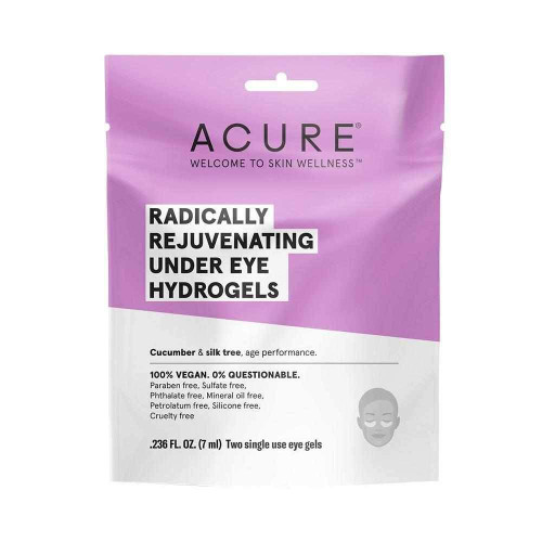 ACURE - Radically Rejuvenating Under Eye Hydrogels