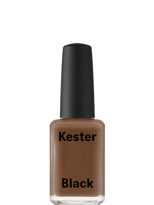 KESTER BLACK - Nail Polish in Low Key ( Formally Spray Tan )