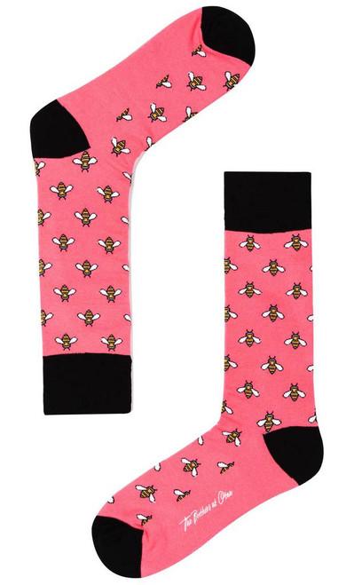 OTAA -Honey Bee Socks