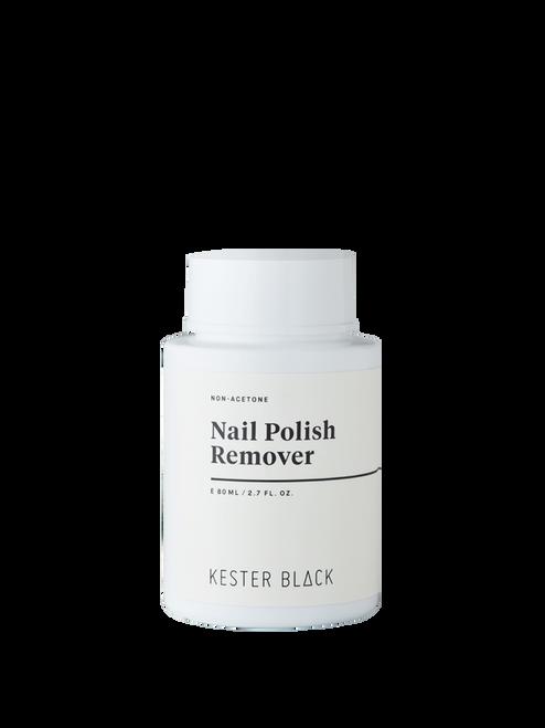 KESTER BLACK - Remover - Nail Polish Remover Pot