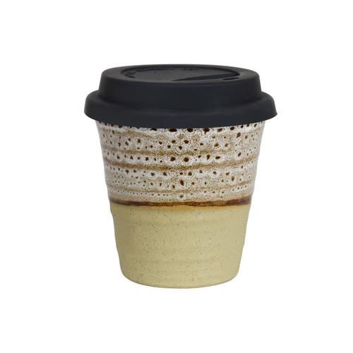 ROBERT GORDON -  White Ochre Carousel Cup
