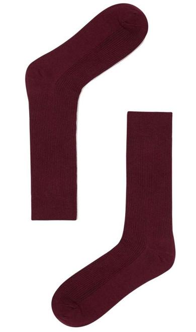 OTAA - Red Wine Socks