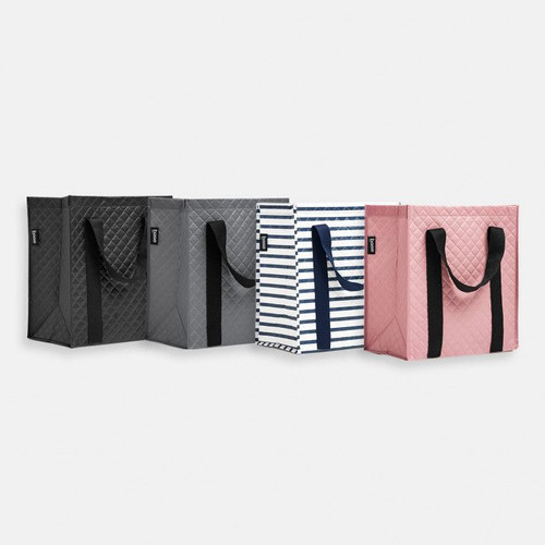 BASE - Go Shop  - Classic Stripe