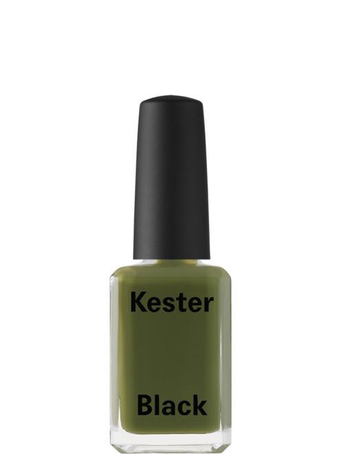 KESTER BLACK - Nail Polish in Jungle Gymnast