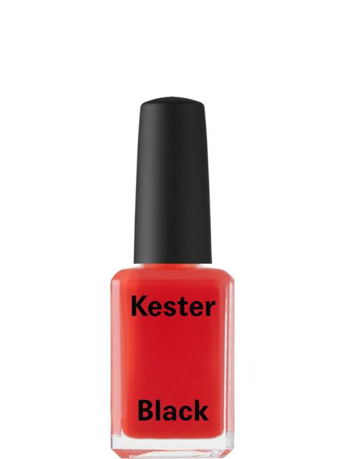 KESTER BLACK - Nail Polish in Tall Poppy