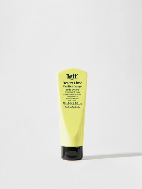 LEIF - Desert Lime Body Balm 75ml