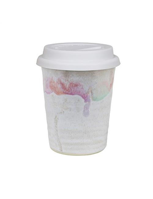 ROBERT GORDON -  Carousel Cup in Pink Melt - Large