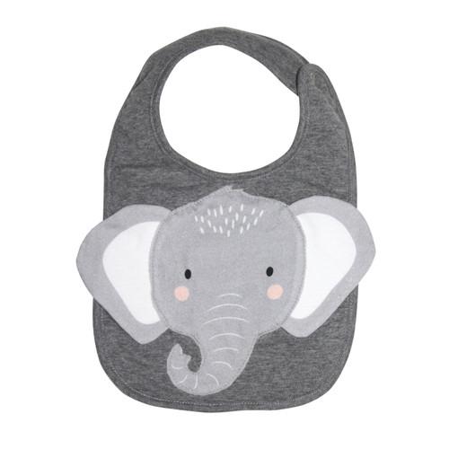 MISTER FLY KIDS -  Elephant Face Bib