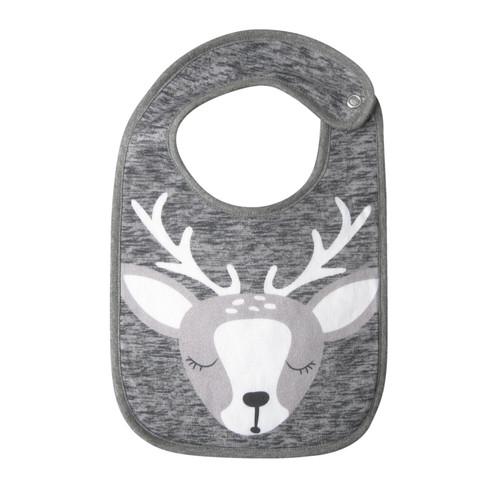 MISTER FLY KIDS - Deer Face Bib
