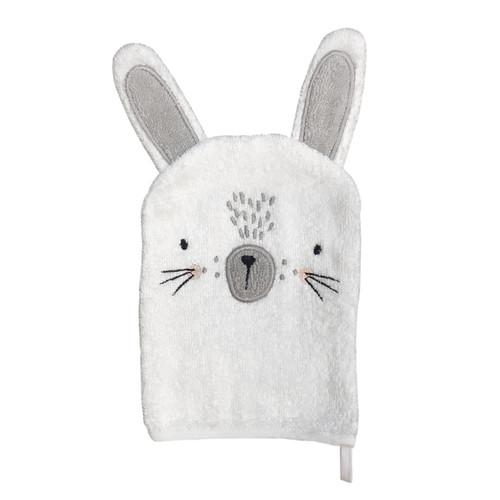 MISTER FLY -  Bunny Wash Mitt