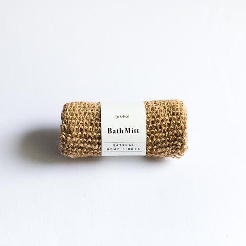 EK-HO - Hemp Bath Mitt