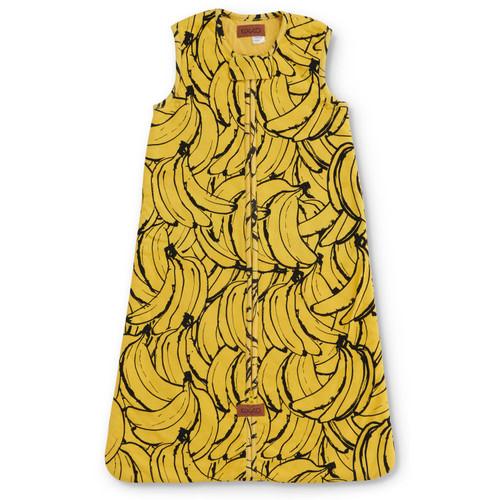 KIP & CO - Sleep Bag in Bananas