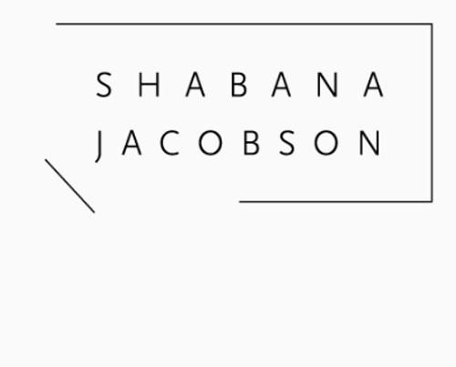 SHABANA JACOBSON - Gift Box - Great for Presents