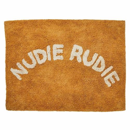 SAGE & CLARE - TULA DANDELION NUDIE RUDIE BATH MAT