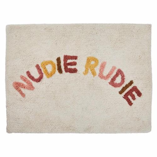 SAGE & CLARE - TULA TERRA NUDIE RUDIE BATH MAT
