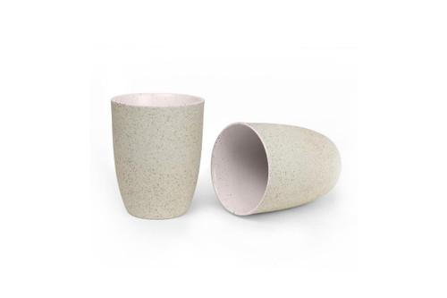 ROBERT GORDON - Latte 2 Pack in Pink Granite