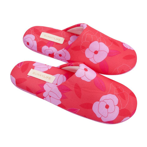 SUNNYLIFE - SLIPPER SET
