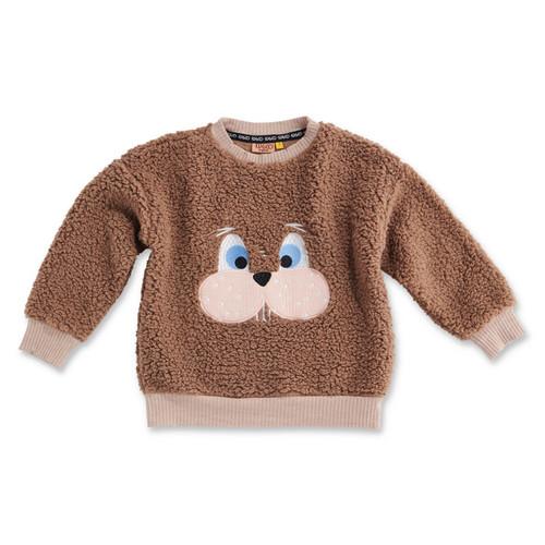 KIP & CO - Bunny Shearling Sweater (Baby)