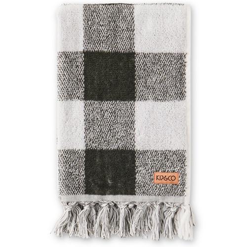 KIP & CO - Ivy Tartan Hand Towel