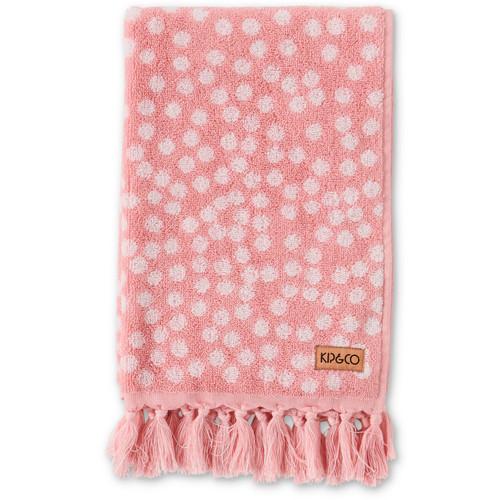 KIP & CO - Strawberry Lamington Hand Towel