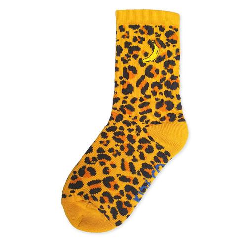 KIP & CO - Tarzan Kids & Adult Ribbed Sport Sock