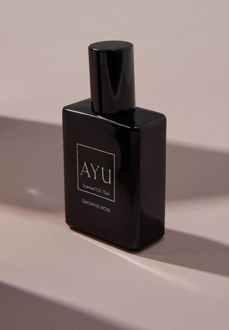 AYU - Smoking Rose - Perfume Oil
