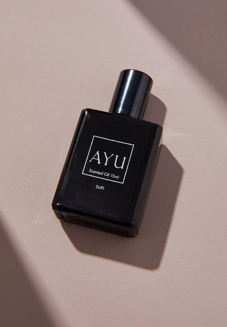 AYU - Sufi - Perfume Oil