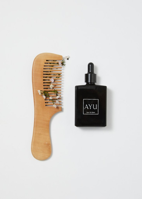 AYU - Ceremony - Hair Oil  50ml