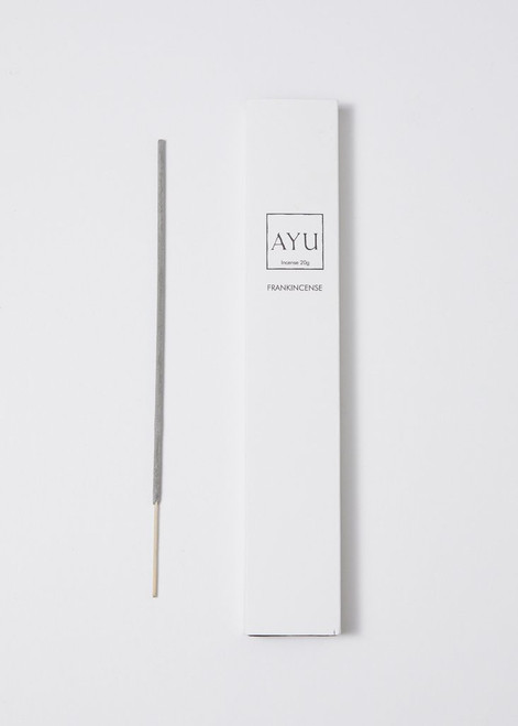AYU - Frankincense - Incense 20g