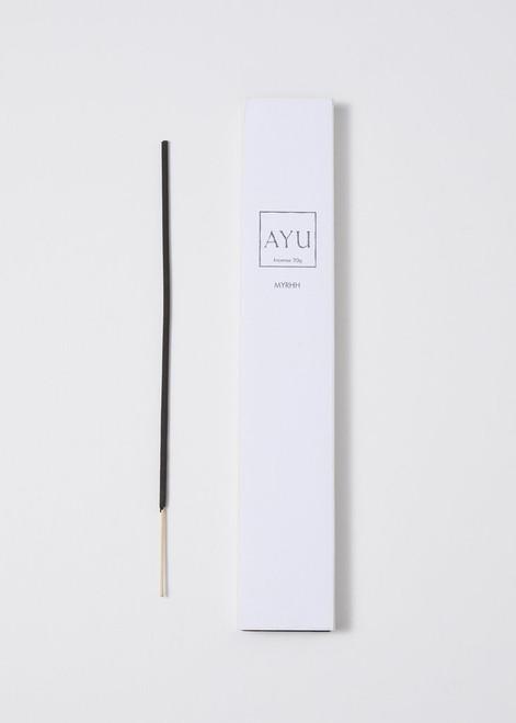 AYU - Myrrh - Incense 20g