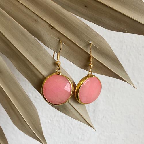 INARTISAN - Celia Single Drop Earrings