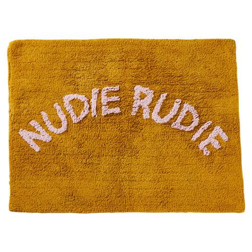 SAGE & CLARE - TULA PEAR NUDIE RUDIE BATH MAT