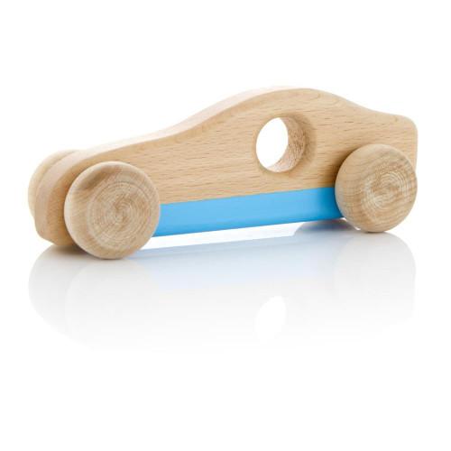 MILTON ASHBY - Speedster - Pastel Blue