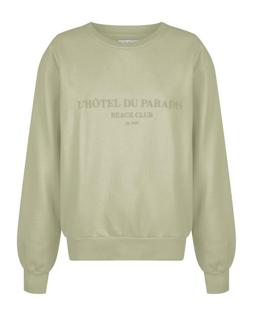 CHARLIE HOLIDAY - Hotel Sweatshirt