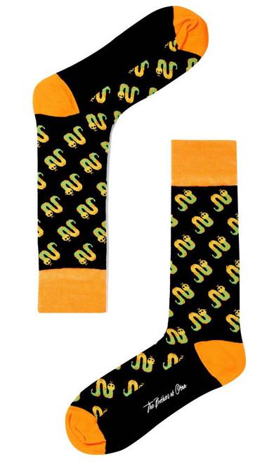 OTAA - Desert Snake Socks