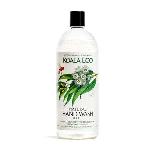 KOALA ECO - 1 Lt  Natural Hand Was - REFILL