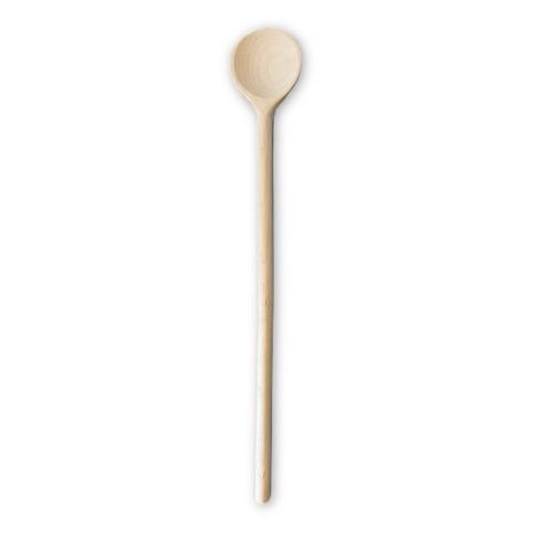 HEAVEN IN EARTH - Maple Wood Sauce Spoon 32cm