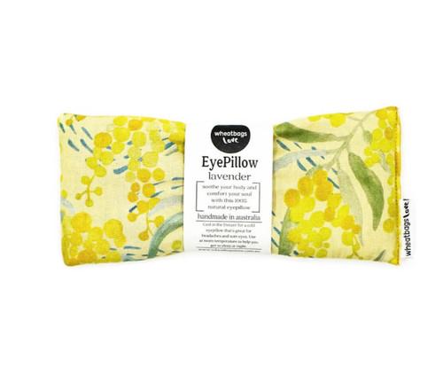 WHEATBAGS LOVE - Eye Pillow - Lavender