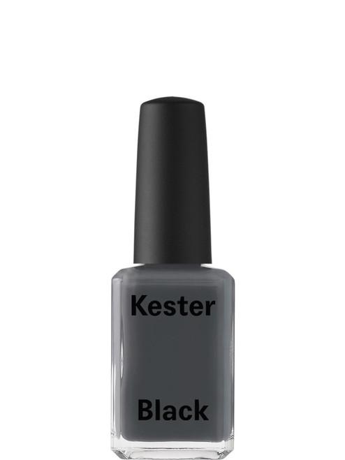 KESTER BLACK - Nail Polish in Soot