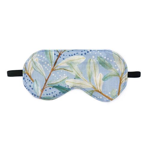 WHEATBAGS LOVE - Eye Mask - Unfilled - Banksia