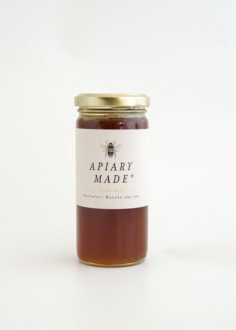 APIARY MADE - Sustainable Jelly Bush Honey (Australia's Manuka)