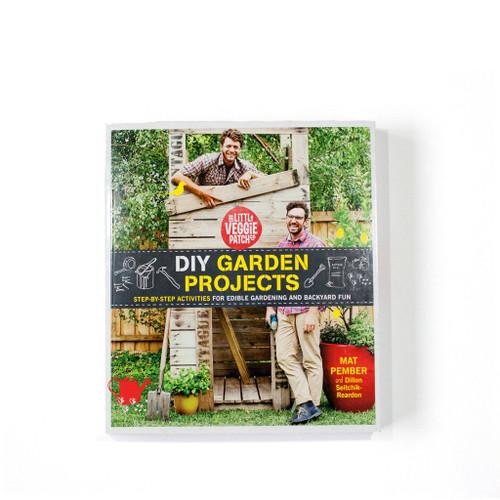LITTLE VEGGIE PATCH CO. - DIY Garden Projects