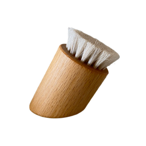 Heaven In Earth - Face Brush - Standing