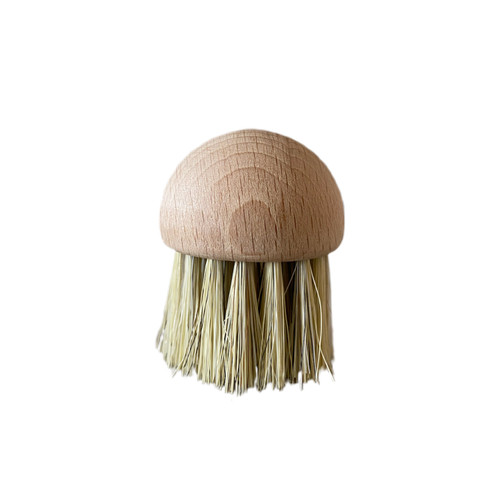 Heaven In Earth - Multi-Use Mushroom Brush