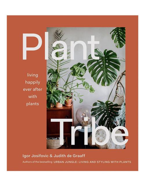 PLANT TRIBE - Igor Josifovic and Judith De Graaff