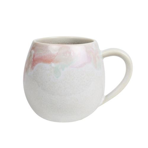 ROBERT GORDON - Canvas mug in Pink Melt