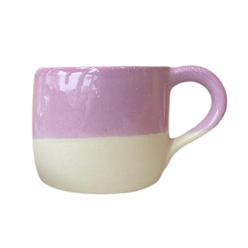 ROBERT GORDON - Swatch mug - Lilac