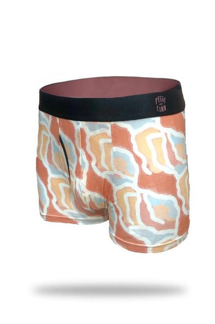 PEGGY AND FINN - Bamboo Underwear - Spiritual Past (Peggy and Finn x Sar.ra Collection)